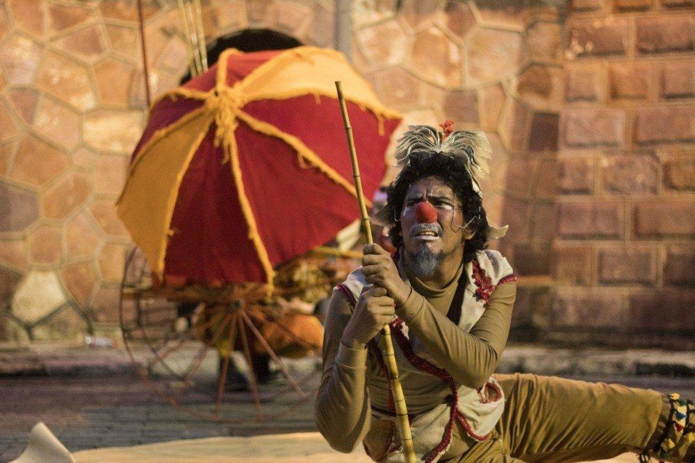 14º Festival de Teatro da Amazônia inicia nesta quarta