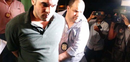 Alejandro Valeiko vai ficar mais 30 dias preso, diz Juíza