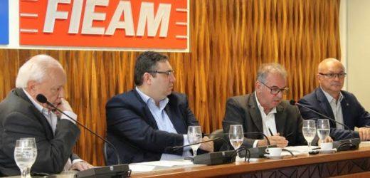 Penúltima reunião do Codam avaliará projetos que somam 1.523 empregos