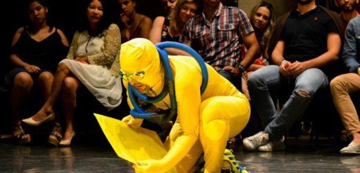 Movimento Levante MAO promove apresentações cênicas, show e roda de conversa