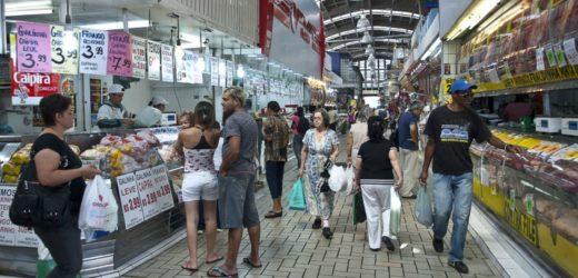 Índice de Confiança do Consumidor cai após duas altas seguidas