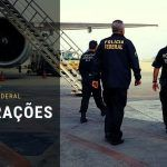 PF desarticula esquema internacional de envio de drogas para a Europa