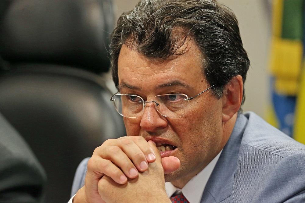 """Ministro da """"Lava Jato"""" autoriza operação contra senadores do MDB"""