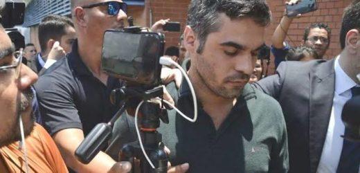 """Processo do """"Caso Flávio"""" é redistribuído para a Central de Inquéritos do TJAM"""