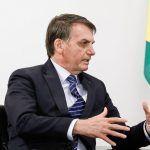 Bolsonaro festeja resultado de leilão de excedentes da cessão onerosa