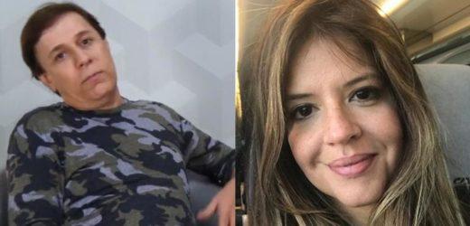 """Tom Cavalcante conta que foi socorrido por Mariana Santos após acidente: """"Ela me salvou"""""""