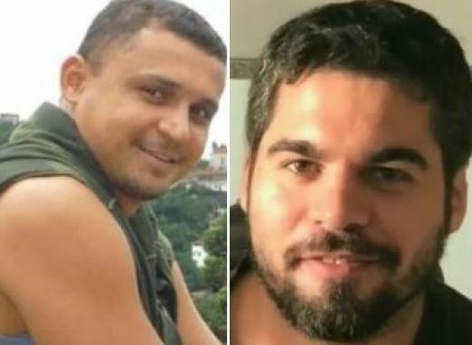 Dois investigados na morte de Flávio Rodrigues deixam a cadeia nesta sexta-feira