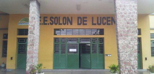 MP-AM apura falta de professores e ar-condicionado na escola Solon de Lucena