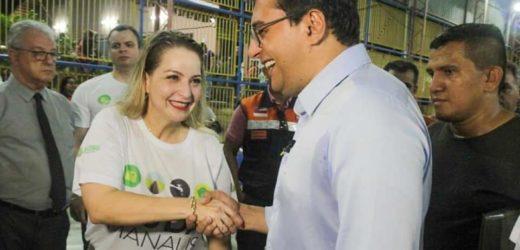 Secretária da Sejusc poderá ser indicada do Governo para disputar a Prefeitura de Manaus
