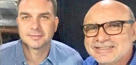 MP faz buscas em endereços de Queiroz e de ex-mulher de Bolsonaro