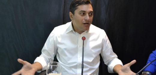 Wilson Lima havia prometido segurança de médico alvejado em Tabatinga