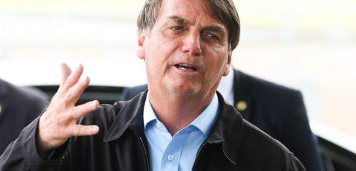 'Se coloque no lugar dessa senhora', diz Bolsonaro sobre empreendedora revoltada com o fechado de loja