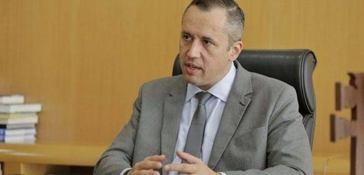 Autoridades repudiam declarações de secretário especial de Cultura