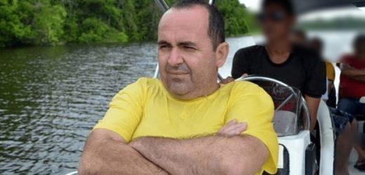 """Prefeito de Tefé é acusado de """"Fake News"""""""