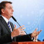 Bolsonaro diz que espera enviar reforma administrativa esta semana