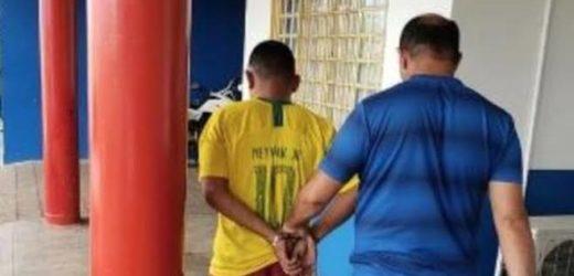 Homem suspeito de matar jovem na saída de casa de shows é preso no Amazonas