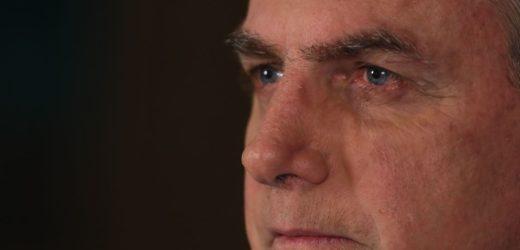 Vírus vai atingir 70% da população, diz Bolsonaro
