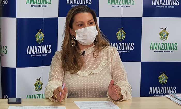 Ex-secretária da Susam vira alvo de nova operação da Saúde, em Bertioga