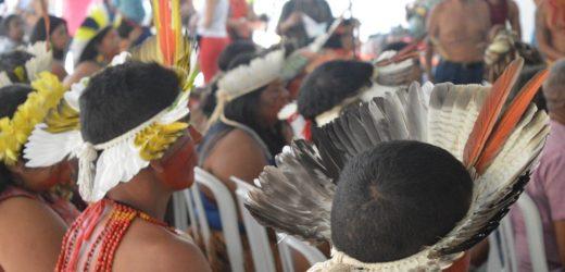 Ministério da Saúde inaugura ala indígena em hospital de Manaus
