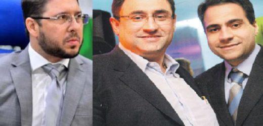 Com saída de Carlos Almeida, Simonetti pode assumir Casa Civil
