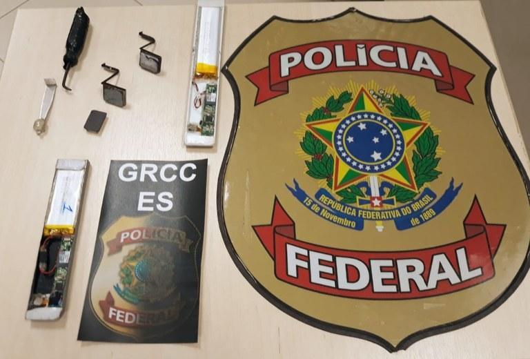 Polícia Federal prende em flagrante fraudadores do benefício de auxílio emergencial