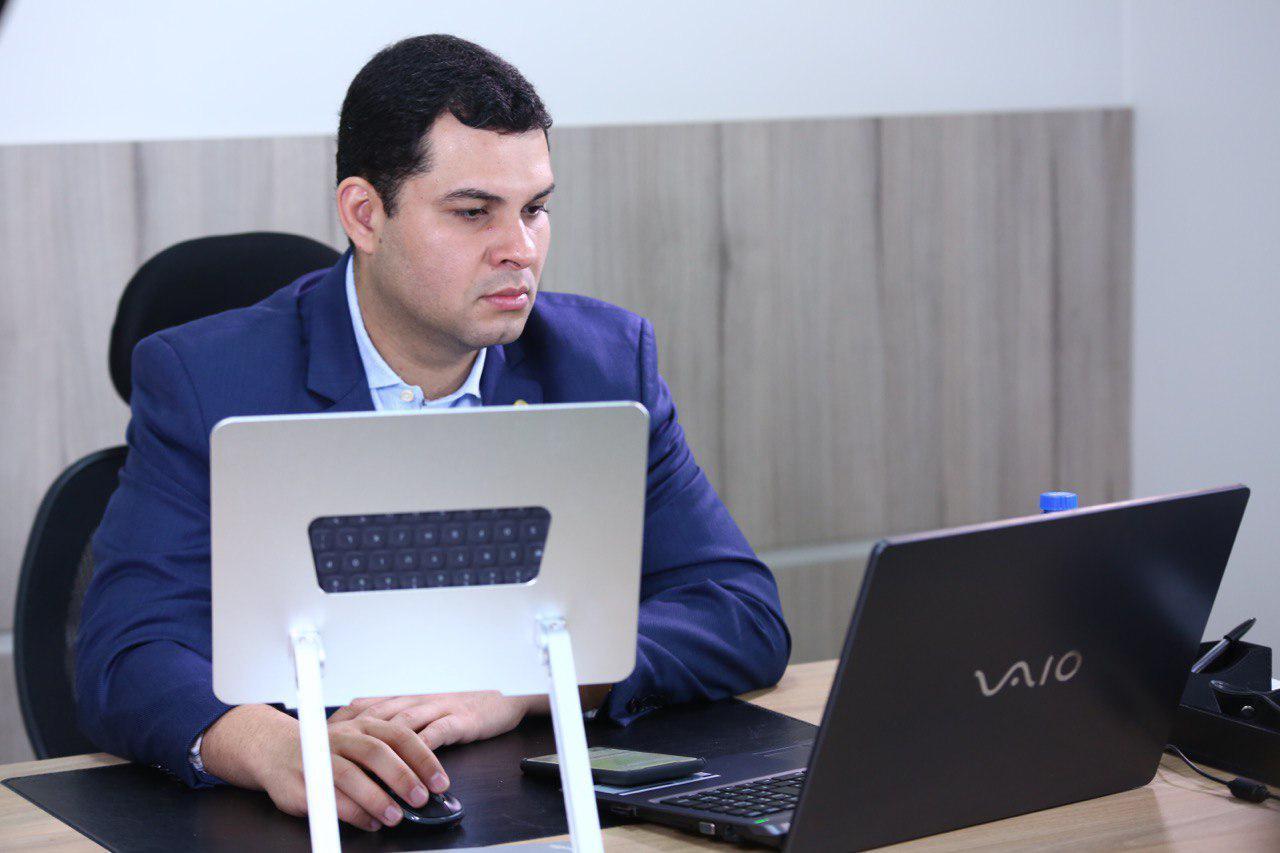 URGENTE: Ministério Público pede prisão de Saullo Vianna
