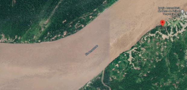 PF investiga pastor por culto em aldeia indígena no Alto Solimões na pandemia
