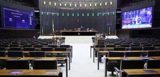 Covid-19: Câmara aprova projeto que cria regime jurídico especial