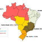 Amazonas: Indústria da Construção perde fôlego