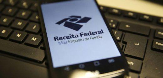Receita Federal no Amazonas já recebeu mais de 198 mil declarações do IRPF 2020