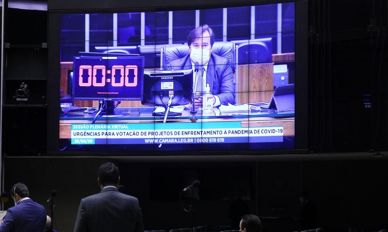 Deputados aprovam MP que cria funções de confiança na Polícia Federal