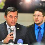 Base de Wilson Lima é eleita para comandar comissão de impeachment
