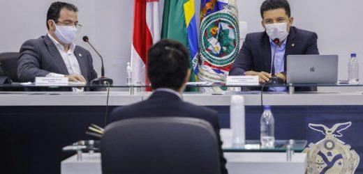 CPI vai solicitar afastamento de ex-secretário da procuradoria da Suhab