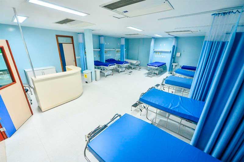 Susam coloca jurídico para atuar em inquérito de sobrepreço do Hospital de Campanha