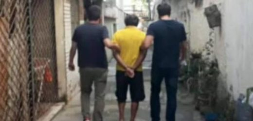 Idoso é preso 10 anos depois de estuprar criança que era cuidada por sua esposa