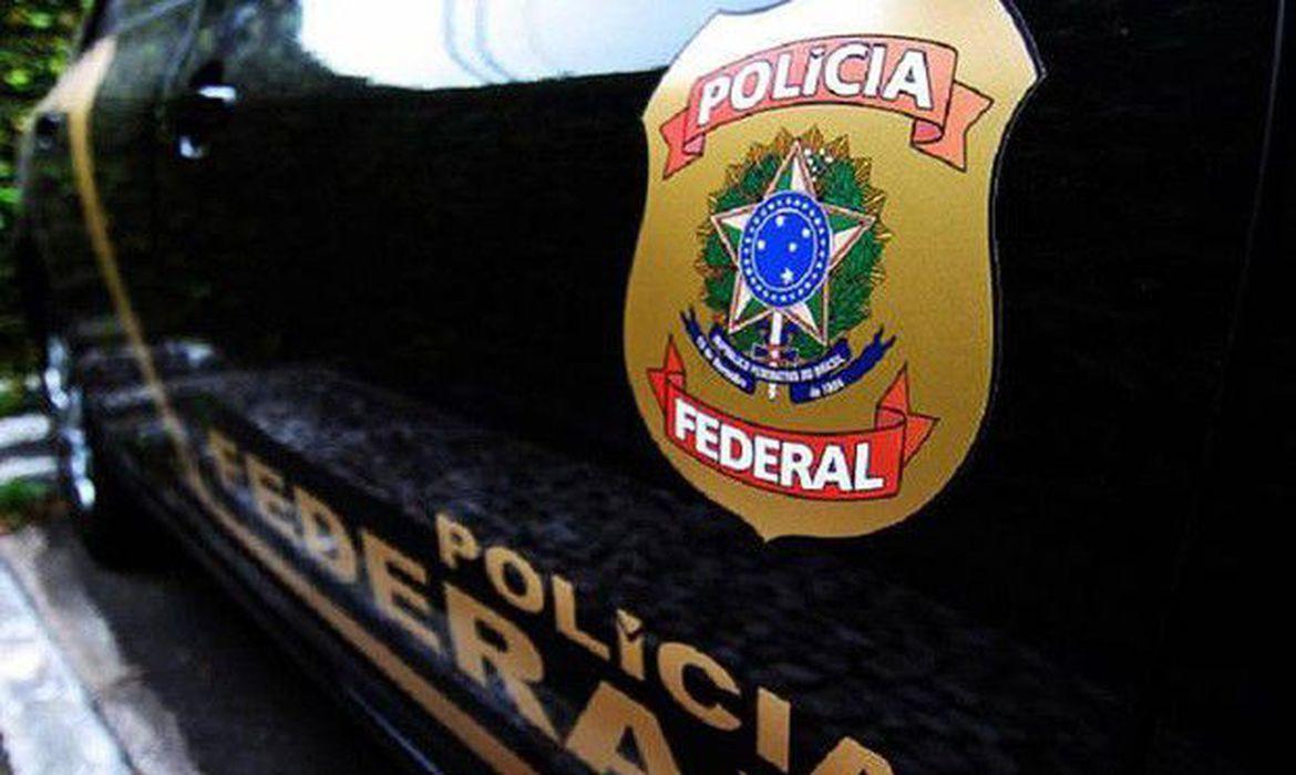 PF desarticula associação criminosa de tráfico de entorpecentes