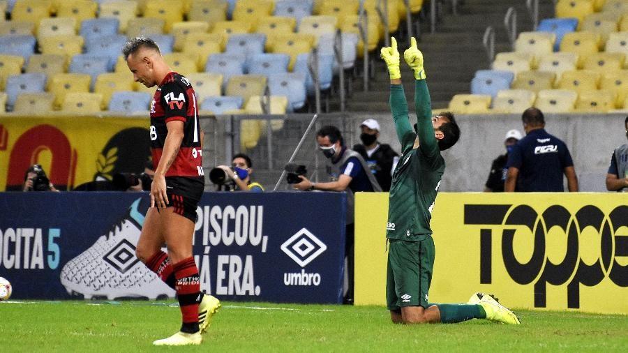 SBT exibe final do Carioca na quarta; jogo de domingo segue só na FluTV