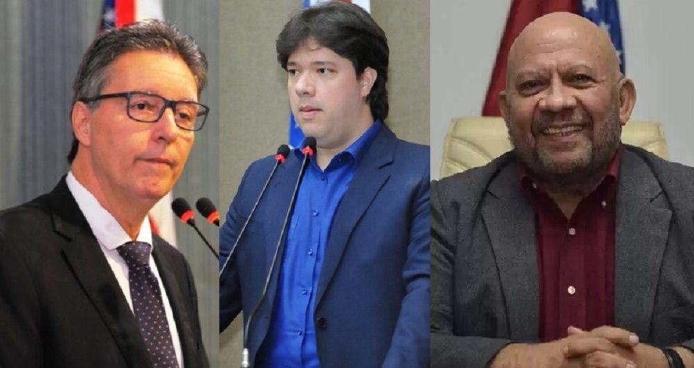 MPF processa titular e ex-secretários de educação por renovação ilícita de contrato