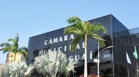 Prefeito e vice de Itaguaí são cassados pela Câmara de Vereadores