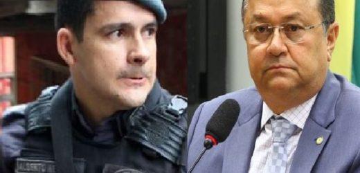 Silas Câmara investe R$ 425 mil na campanha de Alberto Neto
