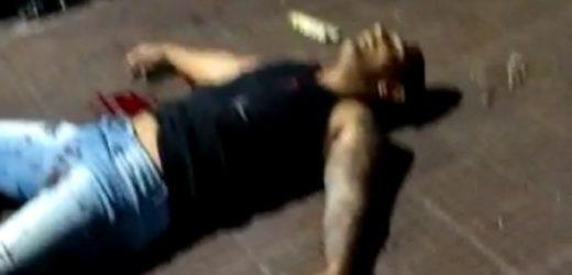 Homem é executado no bairro Educandos (Veja o vídeo)