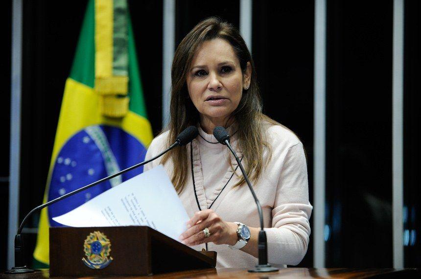 Sandra Braga é cortejada para vice de Amazonino