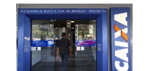 Economia Caixa paga auxílio a beneficiários do Bolsa Família com NIS final 8