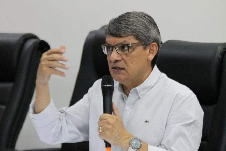 Ex-secretário da Susam Francisco Deodato é citado em CPI da Saúde