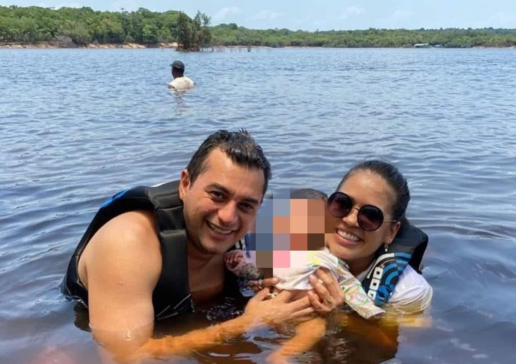 Wilson Lima manda fechar praias após aumento nos casos da Covid-19