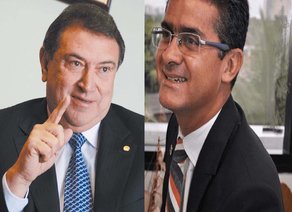 PP adia evento que iria anunciar apoio a David Almeida
