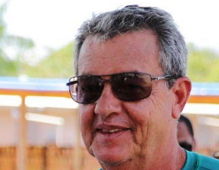 Condenado pelo TCU a devolver mais de meio milhão, 'Baía' quer voltar a comandar Prefeitura de Borba