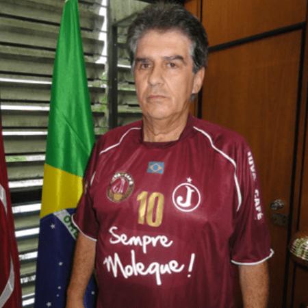 Morre técnico Luiz Carlos Ferreira, conhecido como 'Rei do Acesso'