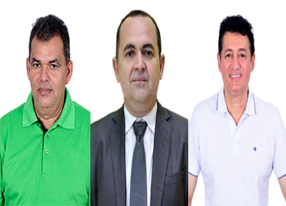 Três milionários disputarão Prefeitura Municipal de Tefé