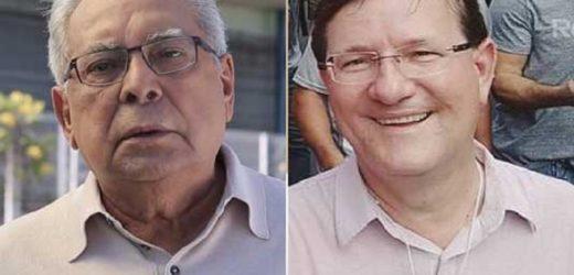 Amazonino consegue na Justiça que José Ricardo retire propagada com a frase 'então morra'